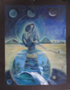 2.Prayers for Egypt by S Heinz