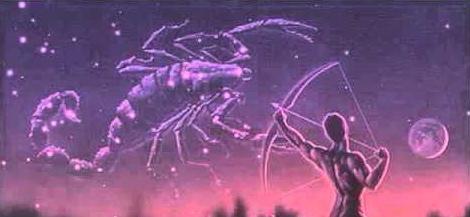 1.Scorpio